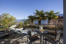 Hotel La Barca Blu Locarno Locarno