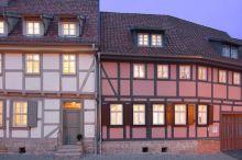 Urlaub im Fachwerk - der Klink Quedlinburg
