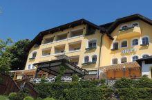 Hotel Restaurant Häupl Seewalchen am Attersee
