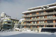 Aparthotel Andreas Hofer Kufstein