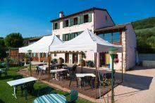 Agriturismo Casa Rosa Verona