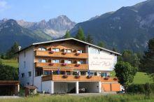 Landhotel Wolf Leutasch