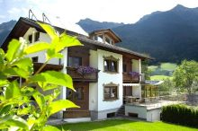 Pension Tina Neustift im Stubaital
