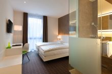 b_smart motel Sevelen Vaduz