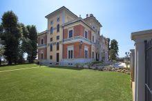 Villa Belussi Corte De' Cortesi Con Cignone