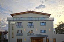 Golden Tulip Hotel Olymp Apollo Eching (Freising)