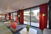 SwissTech Hotel Lausanne