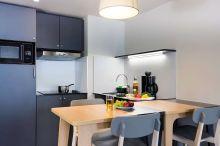 Aparthotel Adagio access München City Olympiapark Munich