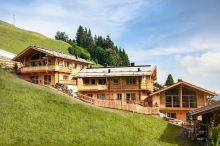 HochLeger Chalets Deluxe Zell am Ziller