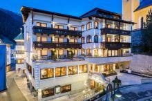 Hotel Sonne ****superior Ischgl