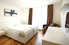 Luxury Apartements by LivingDownTown Zürich