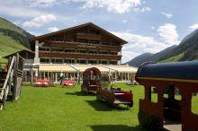 Hintertuxerhof Kinder- & Gletscherhotel Tux/Hintertux