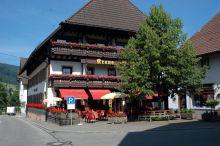 Krone-Post Gutach im Breisgau