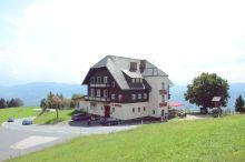 Panoramahotel Almhof Lavamünd