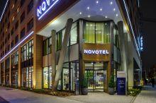 Novotel Muenchen City Arnulfpark Munich
