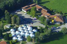 St. Josef Pilger & Gästehaus Wangen im Allgäu