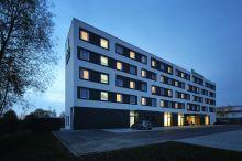 Holiday Inn Express FRIEDRICHSHAFEN Friedrichshafen