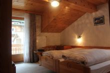 Hotel Spycher Saas Almagell