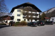 Gasthof Pension Bergblick Bad Goisern