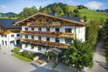 Hotel Pension Pinzgauerhof Maria Alm