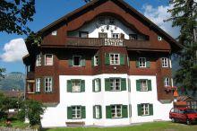 Daheim Ehrwald