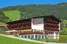 Aktiv Hotel Elan Wildschönau - Oberau