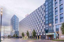 Star Inn Hotel Premium Wien Hauptbahnhof, by Quality Vienna