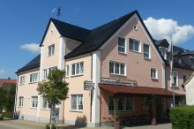 Krone Landgasthof Günzburg