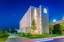 Star Inn Premium Domagkstrasse by Quality Munich