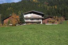 Pension Schmid Franz Oetz