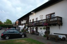Hotel Blankhof Garni Bad Endorf