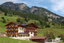 Hotel & Berggasthaus Alpenklang Großarl
