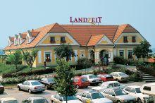 Landzeit Autobahn-Restaurant Motor-Hotel Loipersdorf Loipersdorf-Kitzladen