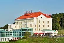 Landzeit Autobahn-Restaurant Motor-Hotel Steinhäusl Altlengbach