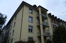 rent a-home Delsbergerallee Basel