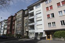 rent a-home Schweizergasse Basel