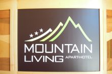 Mountain Living Aparthotel San Valentino alla Muta