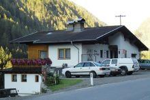 Haus Dorfblick Prägraten am Großvenediger