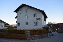 Papke Pension Café Zwiesel