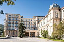 Hotel Reine Victoria St. Moritz