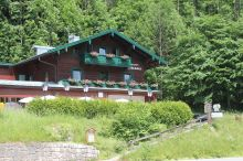 Bergbach Ramsau