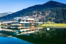 Sportresidenz Zillertal ****s Uderns, Tyrol