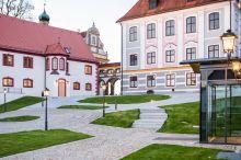 Hotel Schloss Leitheim Rain