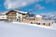 Hotel Winterbauer Flachau