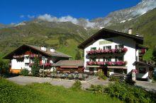 Alpenblick Hotel Moos in Passeier