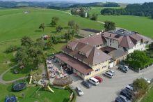 Lang's Wirtshaus Gasthof St. Ulrich im Mühlkreis