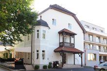 Valentino Boutiquehotel Bad Schallerbach