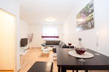 Royal Resort Apartments Hundertwasser Vienna