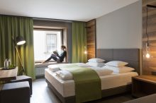 Brunner Stadthotel Schladming-Rohrmoos