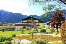Hotel Berghof Gröbminger Land